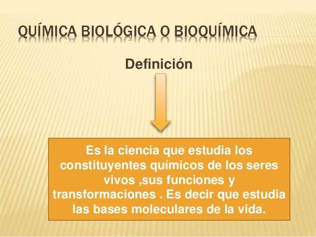1 clases de qumica biolgica lic cavichi juan carlos qumica bilgica 2 qumica biolgica o bioqumica definicin urtaz Gallery