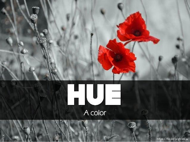 https://flic.kr/p/gh16Cw A color
