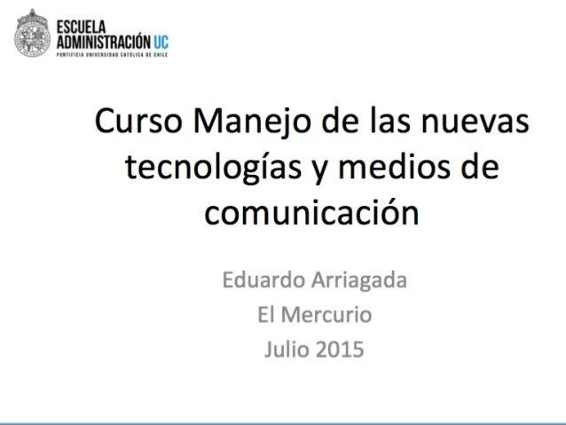 Twi$er:   @earriagada               E.queta:   #TsunamiDigital   • N