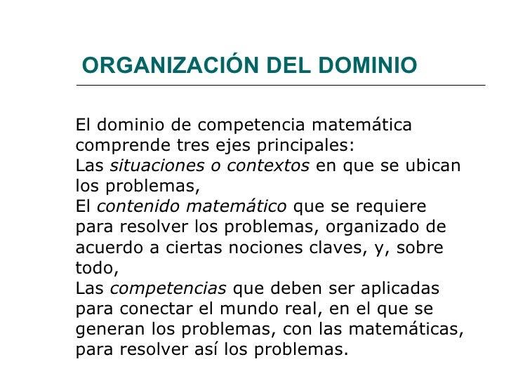 1) competencias en el calculo matematico