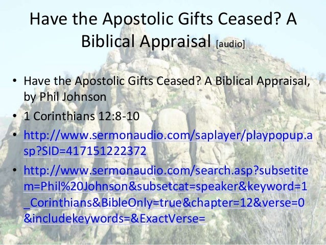 1 corinthians 12 gifts of god ot 4 periods of miracles indwelling 18 have the apostolic gifts negle Image collections