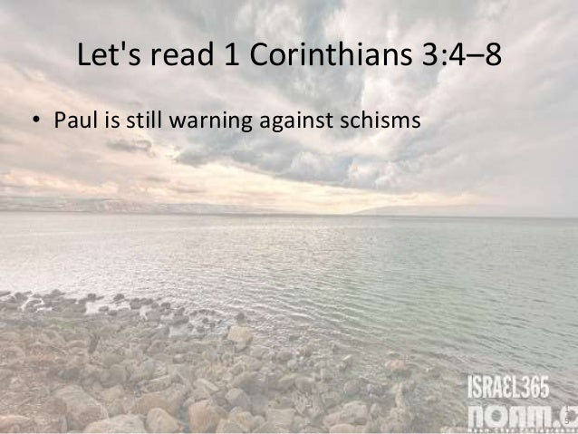1 Corinthians 3 Carnal Christians Bema Seat Rewards Christian Judgm