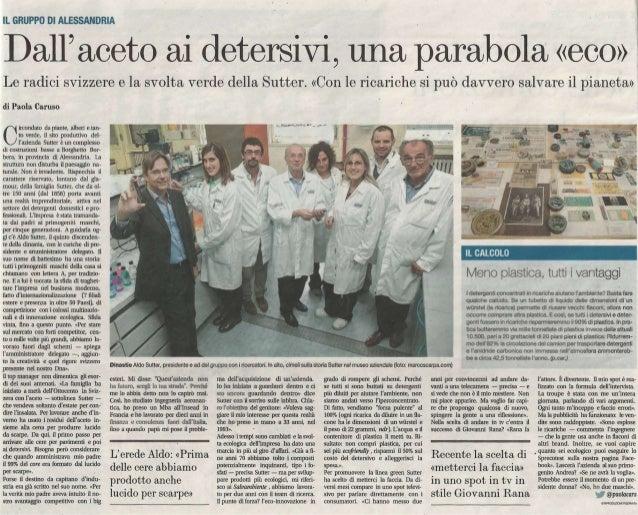 2012-10-01_Corriere della sera - Ottobre 2012
