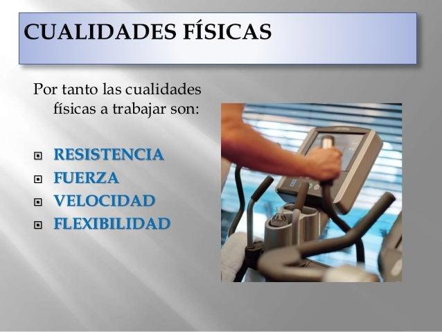 ENTRENAMIENTO DE RESISTENCIA • OBJETIVO: • Desarrollar los sistemas de producción de energía para adaptarlos a las necesid...