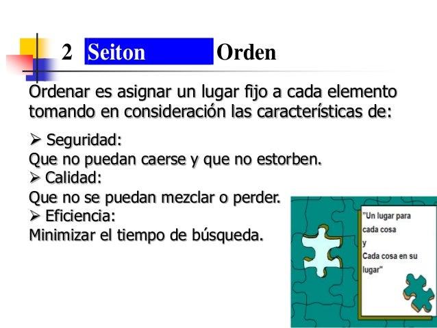  ¿Qué criterio se usa para ordenar?  Para efectuar el ordenamiento de los objetos se utiliza la frecuencia de uso: Cuand...