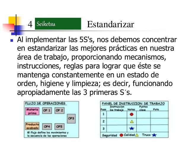  El Control Visual consiste en distinguir fácilmente una situación normal de otra que no lo es, mediante una norma visibl...