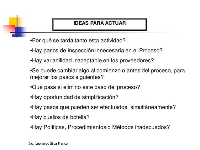 gestión de procesos industriales