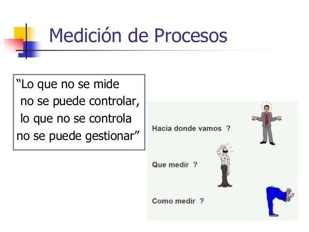 Planificación de las Mediciones  ¿Qué se va a medir?  ¿Con qué herramientas? (indicadores, CEP, otras)  ¿Quién debe med...