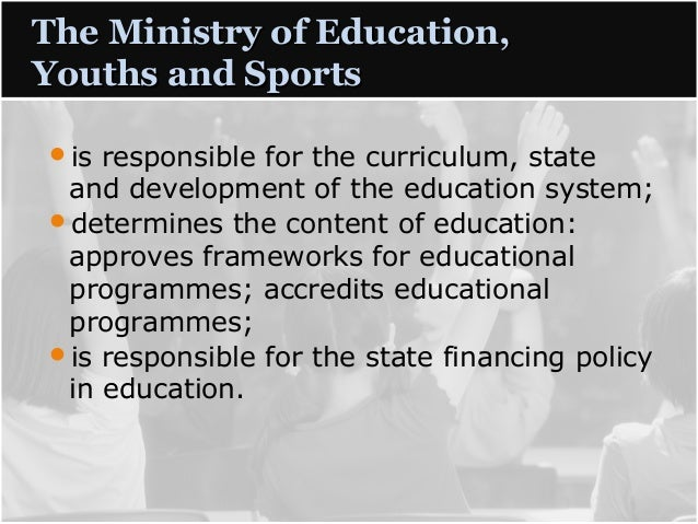 the education system of the republic Education in the republic of india  education in india is provided by the public sector as well as the private sector,  in india's higher education system,.