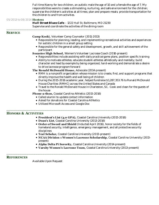 margaret carr resume  1   1