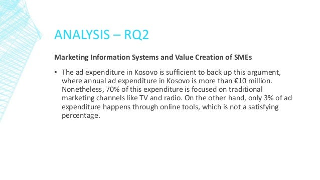 ArbnorXhemajli the role of online marketing in small and