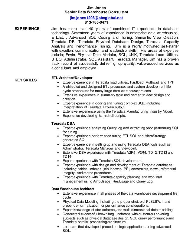 Jim Jones Resume Rev5
