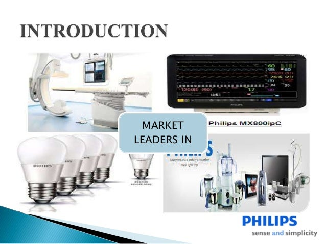 philips case study When we saw the philips evokit, we knew that it stood out on its own it was way  more learn more delaware north delaware north, new york delaware.