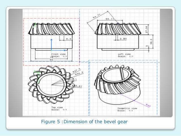 Spiral Bevel Gear Manufacturing rev 1