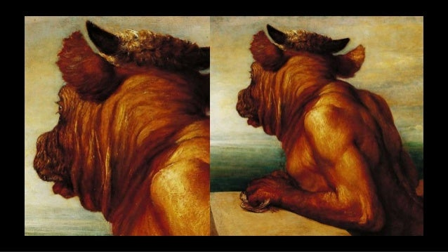 (1) Dangerous Monsters and Mythological Creatures in paintings Slide 2