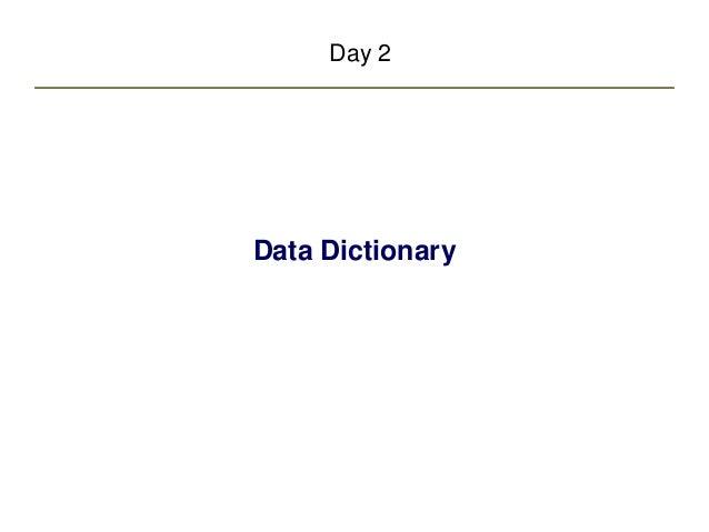 Abap Data Dictionary Pdf