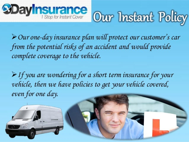 Short Term Car Insurance For  Year Old Drivers