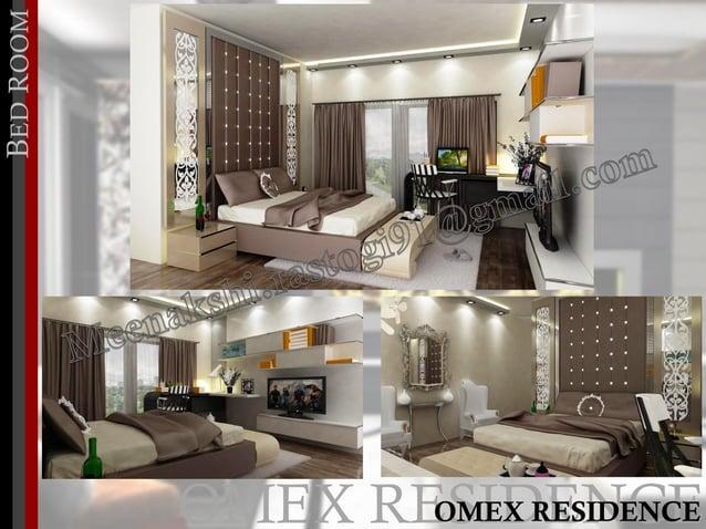 OMEX RESIDENCEOMEX RESIDENCE DAUGHTER'SROOM