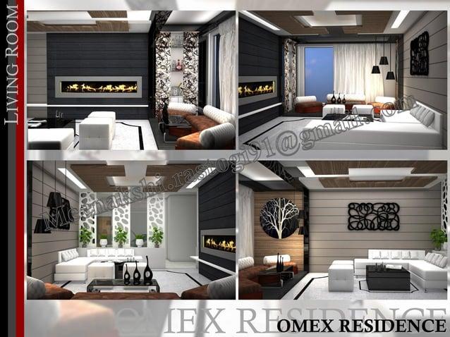 OMEX RESIDENCEOMEX RESIDENCE BEDROOM