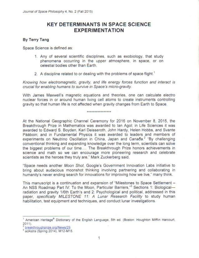 space science determinants tang 2015.PDF