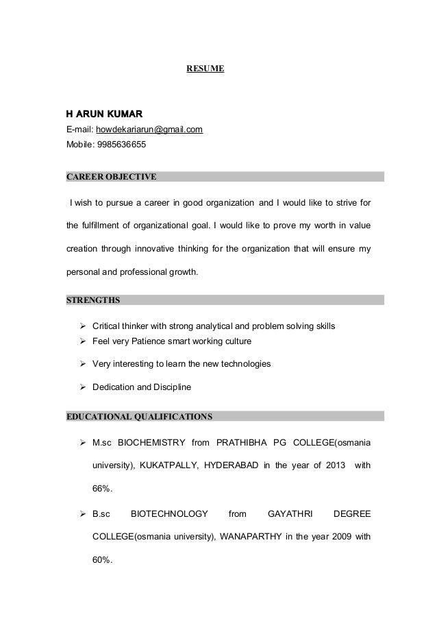 strong analytical and problem solving skills resume