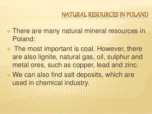 depletion of natural resources pdf