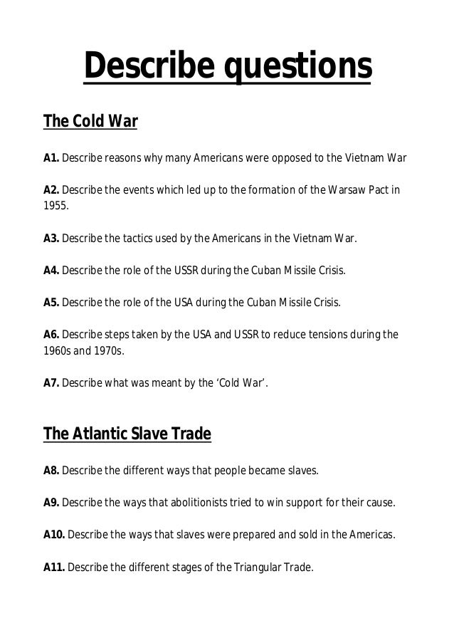 describe about vietnam How exposure to the vietnam war affected  were ever involved in vietnam the vietnam war altered the soldiers' views  or describe the feelings of.