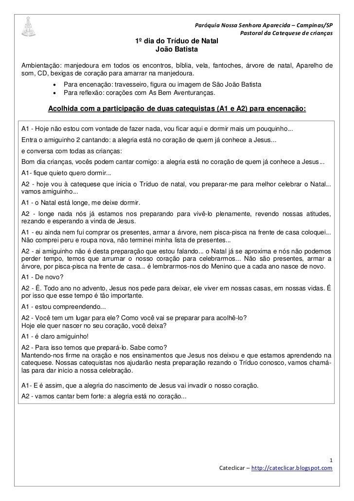 Paróquia Nossa Senhora Aparecida – Campinas/SP                                                                           P...