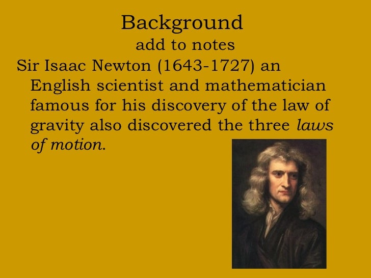 Early life of Isaac Newton