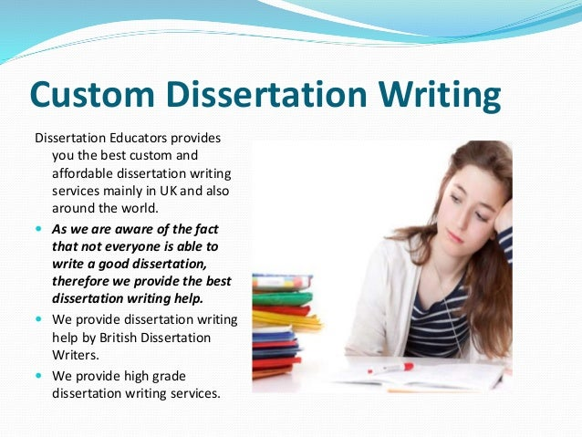 Dissertation Proposal Help From UK Writing Service - blogger.com