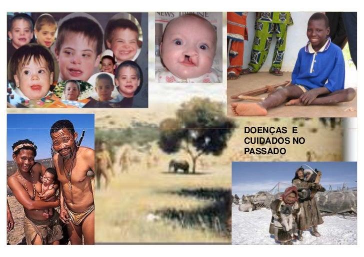DOENÇAS ECUIDADOS NOPASSADO