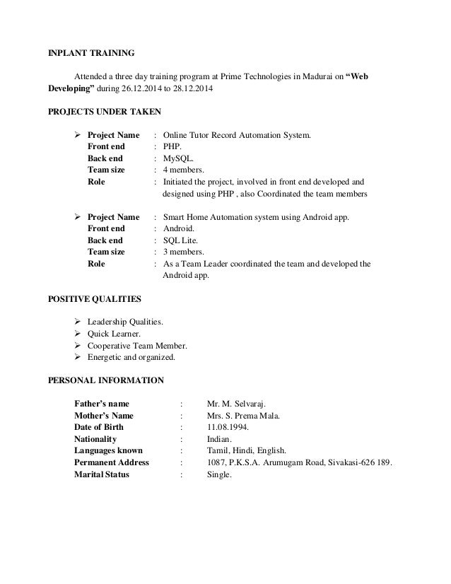 Word Template For Resume Tech Support Resume Which Is The Best