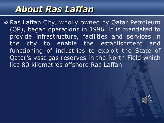 Where is Qatar Brief description of the state