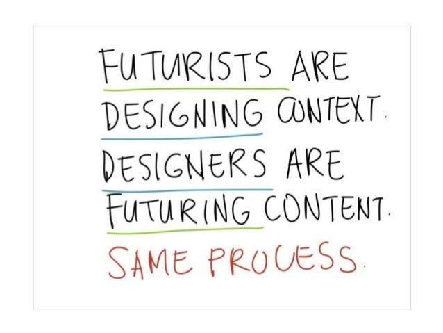 Futures School Notes (Experiential cut) Slide 3