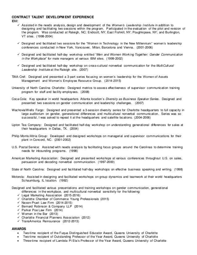 karenshearerdunn resume 2 page