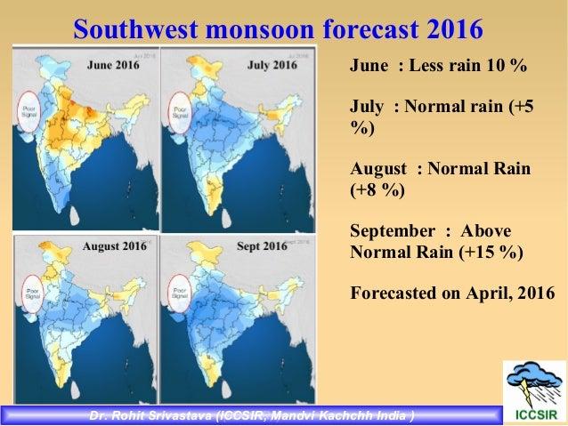 En Talk Weather Forecasting Agriculture