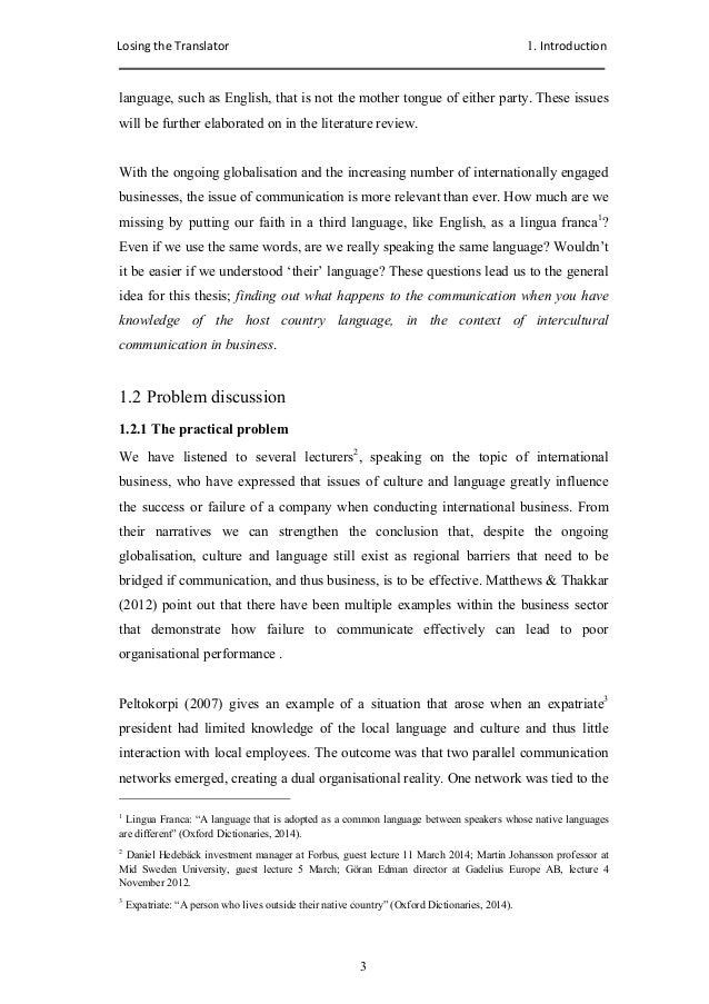 ENG2900 - Bachelor's thesis in English for teacher training students