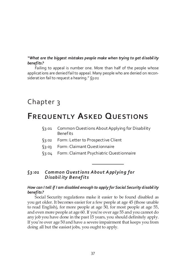 1 ebook are you likely to qualify
