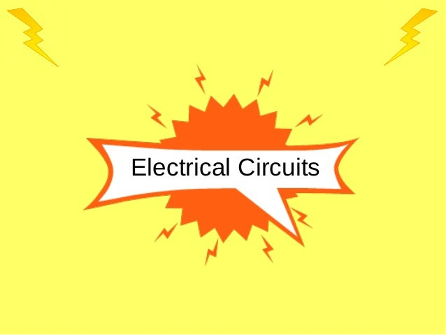 Charging And Discharging Electrical Circuits