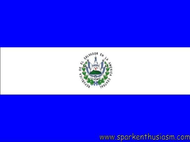 LA HISTORIA • El país más pequeño con la población más densa de Centroamérica. • Los indígenas incluyen los maya y los pup...