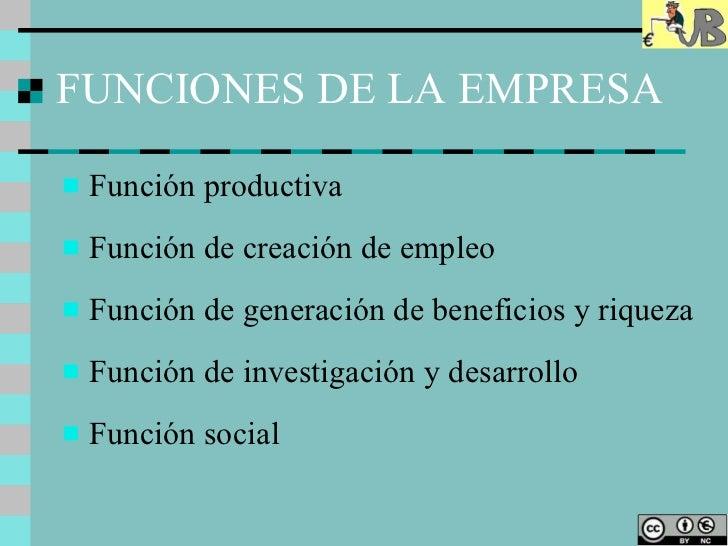 Empresa y empresario Slide 3