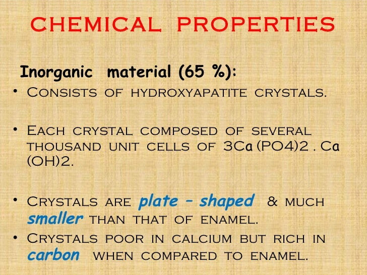 enamel of chemistry Acrylic: acrylic, any of a broad array of synthetic resins and fibres that are based on derivatives of acrylic and methacrylic acid both acrylic acid (ch2=chco2h) and methacrylic acid (ch2=c[ch3]co2h) have been synthesized since the mid-19th century, but the practical potential of materials related to.