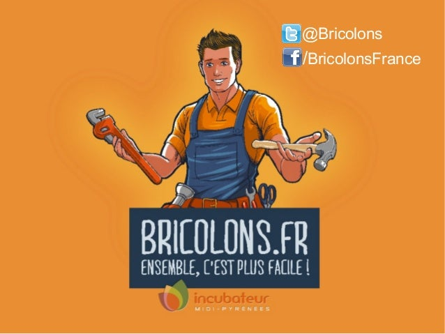 @Bricolons  /BricolonsFrance