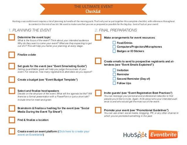 Social Media Checklist Template from image.slidesharecdn.com