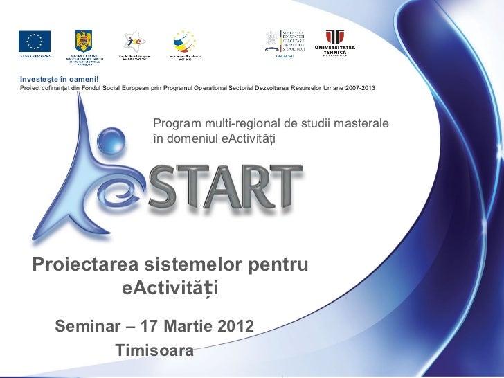 Investeşte în oameni!Proiect cofinanţat din Fondul Social European prin Programul Operaţional Sectorial Dezvoltarea Resurs...