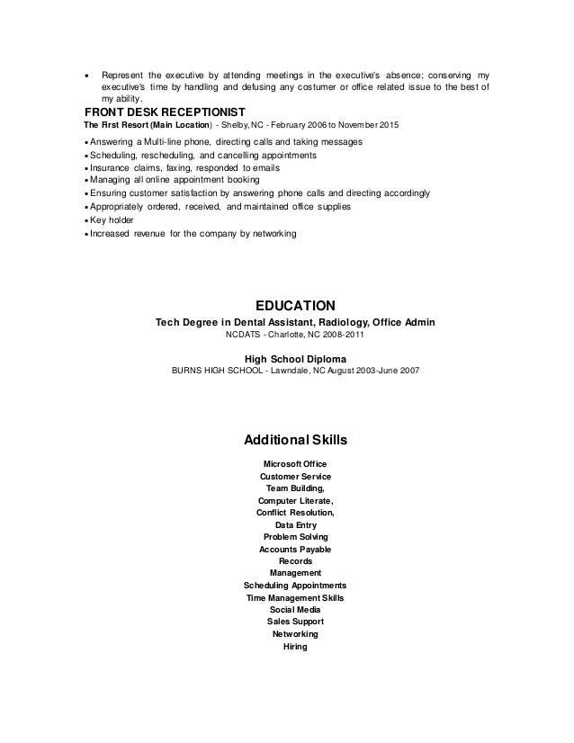 lea alsobrook indeed resume updated. Resume Example. Resume CV Cover Letter