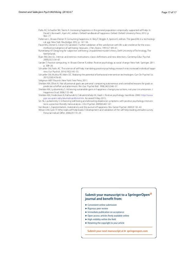 the oxford handbook of positive psychology oxford university press