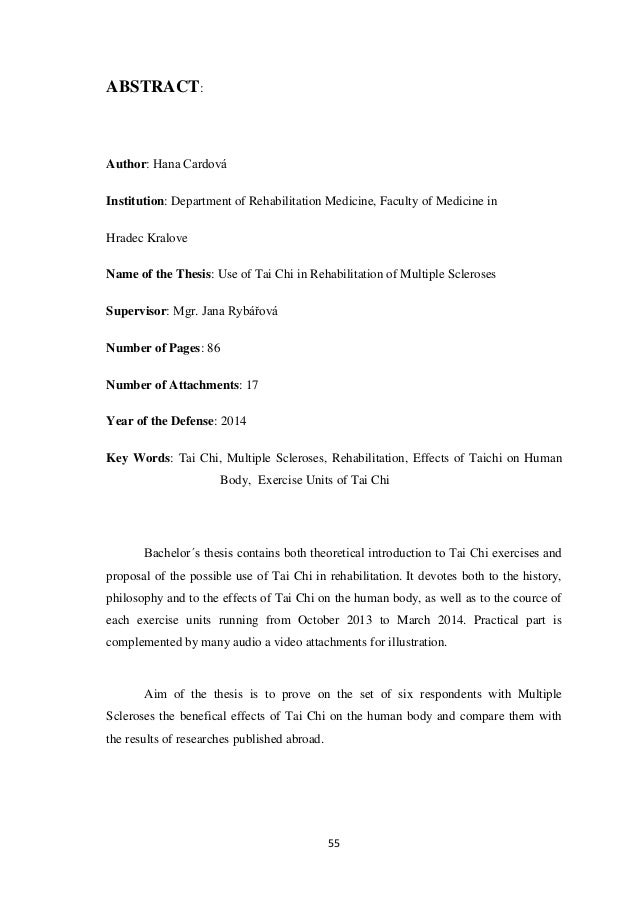 thesis proposal for bsit
