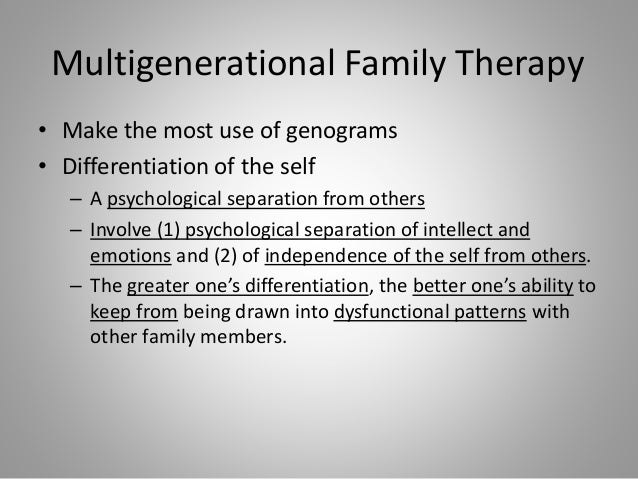 1 family system therapy powerpoint presentation christine moran.