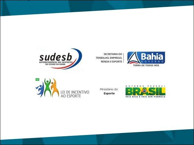 Maratonas BNB - Ping-Pong e Tênis de Mesa Slide 2